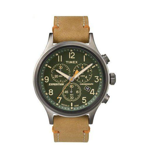 timex - męski zegarek na rękę
