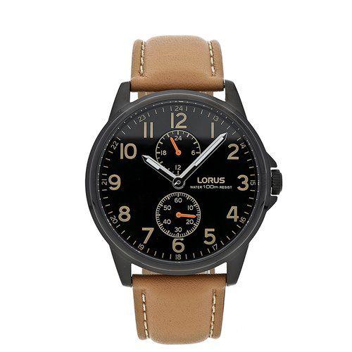 jeden z modeli zegarków Lorus