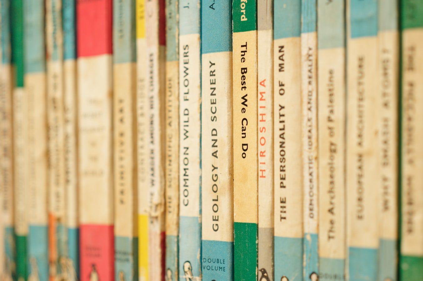 książki bestsellery